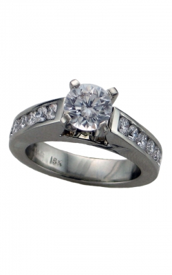 GMG Jewellers Engagement Ring RM STOCK product image