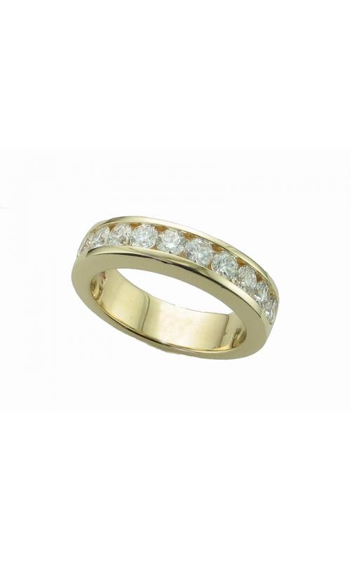 GMG Jewellers Wedding band 01-05-890-2 product image