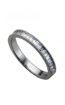GMG Jewellers Wedding band R01528 product image