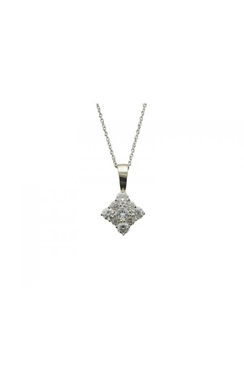 GMG Jewellers Necklace R01121 18K product image
