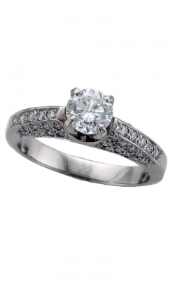 GMG Jewellers Engagement Ring 01-06-41-1 product image