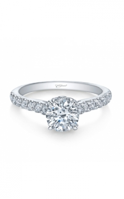 GMG Jewellers Engagement Ring LC5333 product image