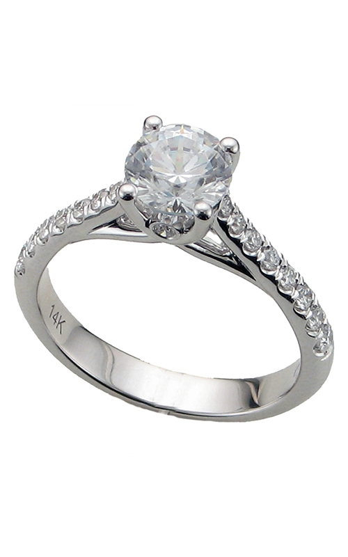 GMG Jewellers Engagement ring LC5219 product image