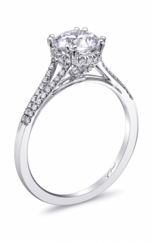 GMG Jewellers Engagement ring LC5468 product image