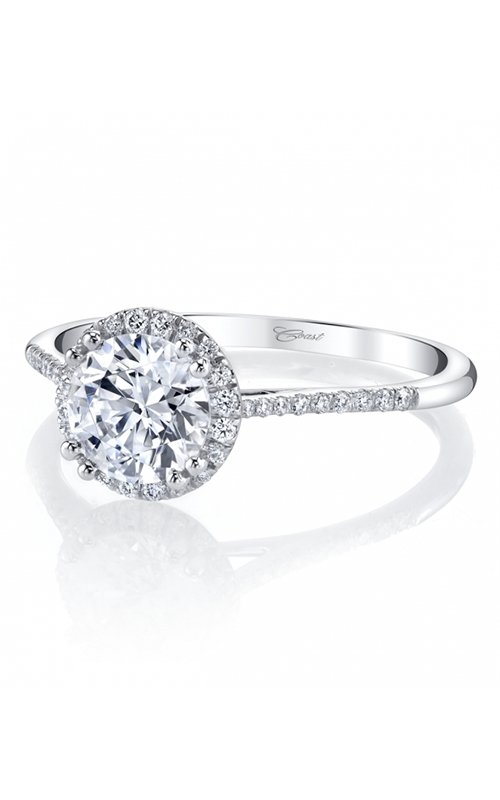 GMG Jewellers Engagement ring LC5403 product image