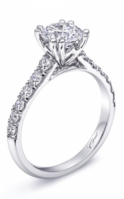 GMG Jewellers Engagement Ring LS10136 product image
