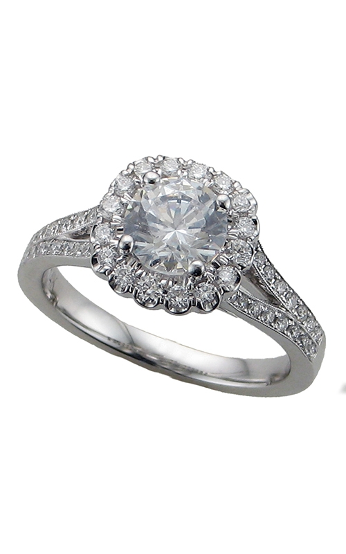 GMG Jewellers Engagement ring LC10145 product image