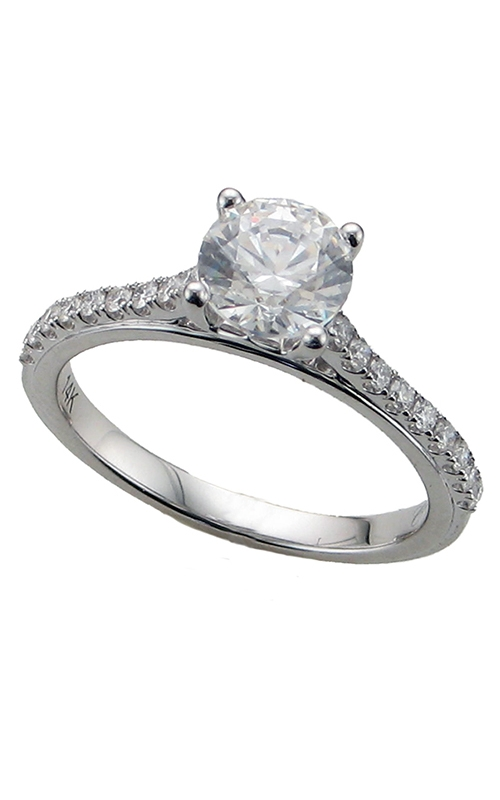 GMG Jewellers Engagement ring LC20008 product image