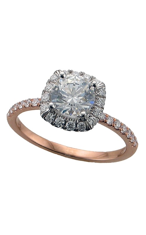 GMG Jewellers Engagement ring LC5409 product image