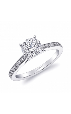 GMG Jewellers Engagement Ring 01-07-1529-3 product image