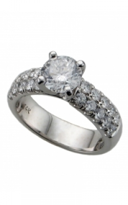GMG Jewellers Engagement Ring LC6025 product image