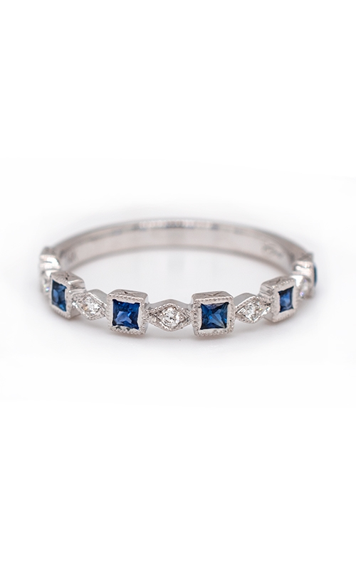 GMG Jewellers Wedding band WC10176H-S product image