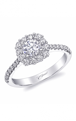 GMG Jewellers Engagement Ring LC5257-050 product image