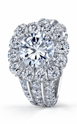 GMG Jewellers Engagement Ring LS10143 product image