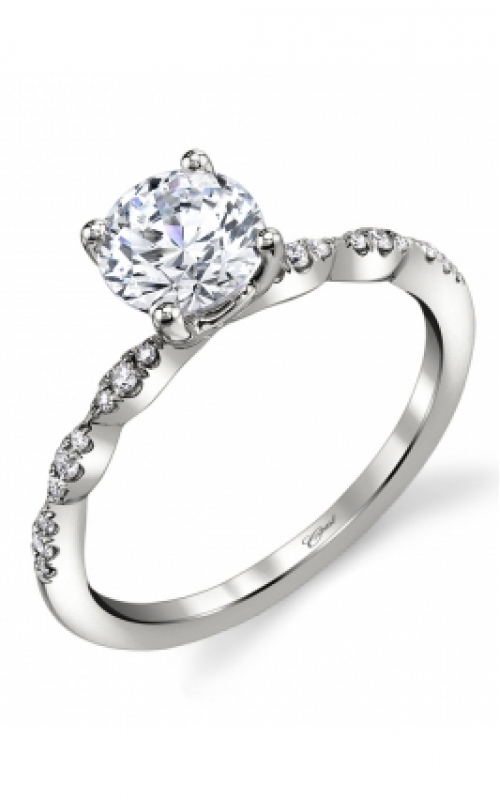GMG Jewellers Engagement ring LC6101 product image
