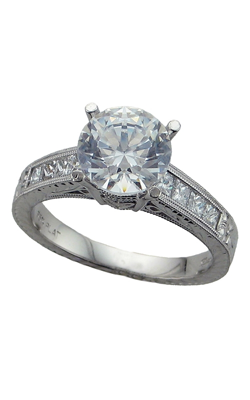 GMG Jewellers Engagement ring LP2059 product image