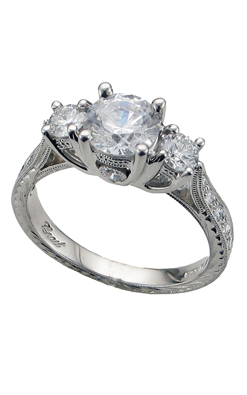 GMG Jewellers Engagement ring LP2345 product image