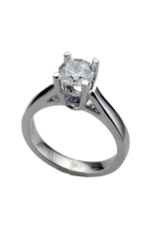 GMG Jewellers Engagement ring LC0136 product image
