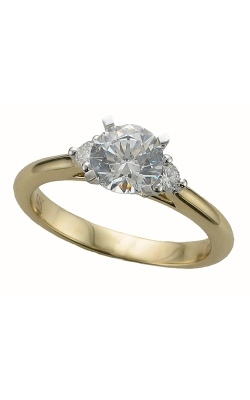 GMG Jewellers Engagement Ring LC20260 product image