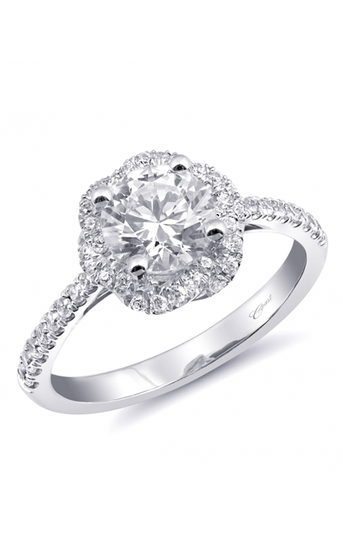 GMG Jewellers Engagement ring LC10320 product image