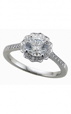 GMG Jewellers Engagement Ring LC6022 product image