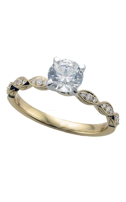 GMG Jewellers Engagement Ring LC7034 product image