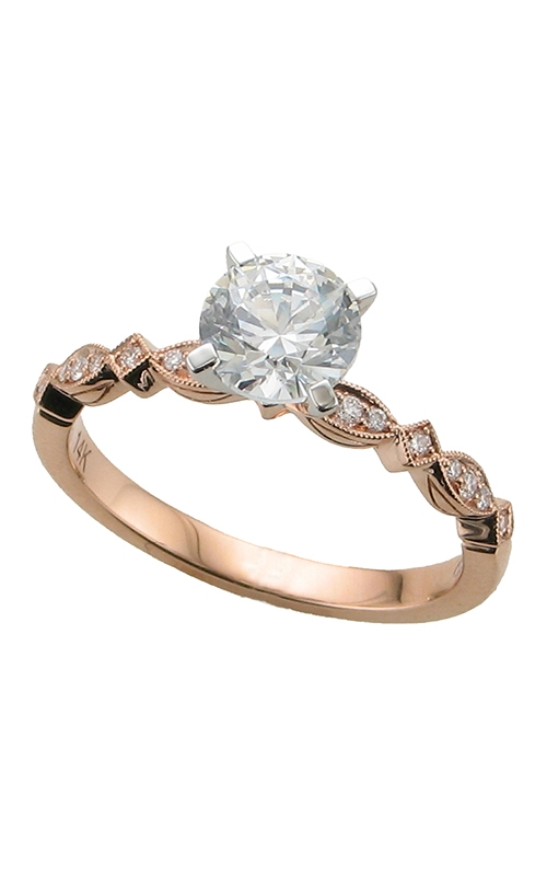 GMG Jewellers Engagement ring LC7044 product image