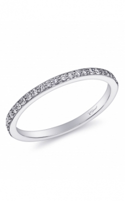 GMG Jewellers Wedding Band WC5191HA product image