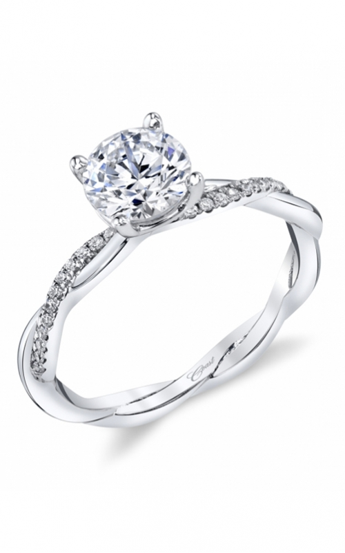 GMG Jewellers Engagement ring LC20201 product image
