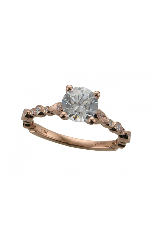 GMG Jewellers Engagement ring 01-07-549-6 product image