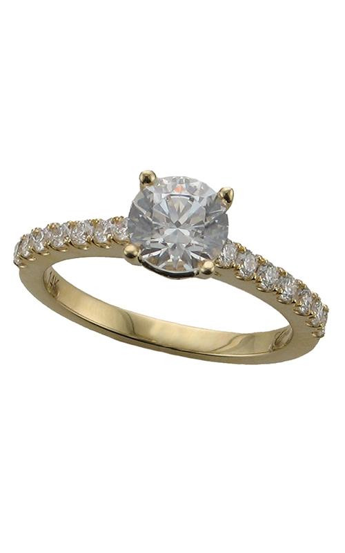 GMG Jewellers Engagement ring LC20014 product image