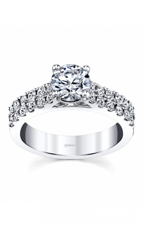 GMG Jewellers Engagement ring LC20018 product image