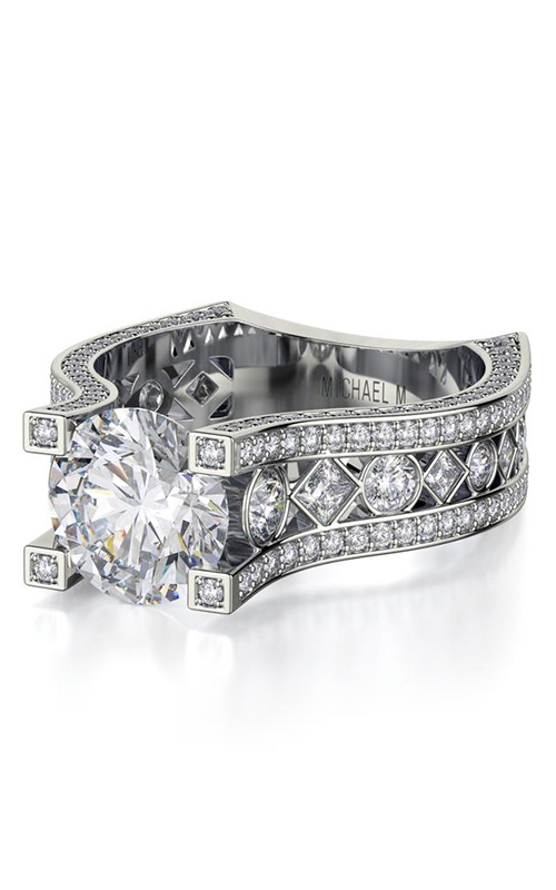 GMG Jewellers Engagement ring R421-2 product image