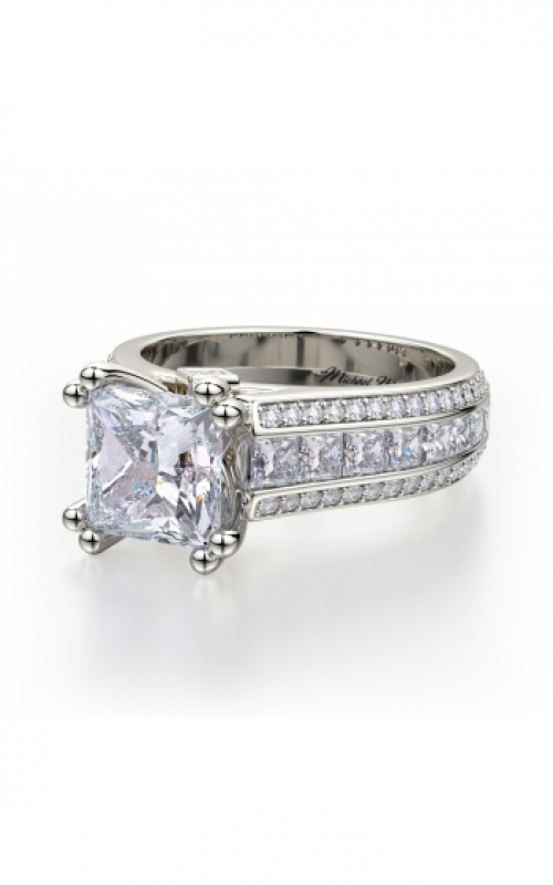 GMG Jewellers Engagement ring R401S-1.5 product image