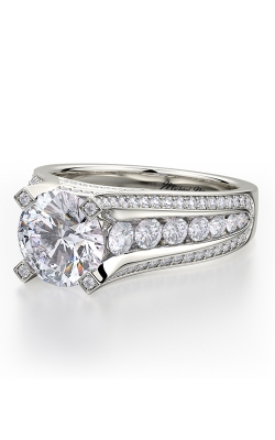 GMG Jewellers Engagement Ring R416-2 product image
