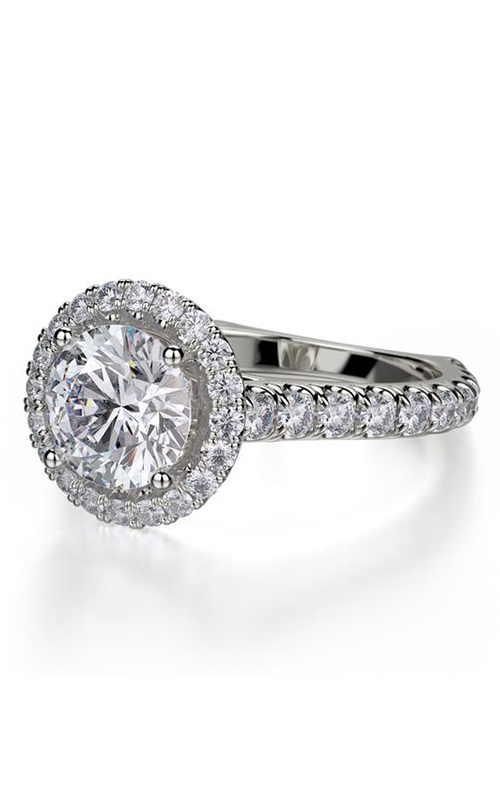GMG Jewellers Engagement ring R440-1 product image