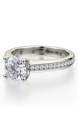 GMG Jewellers Engagement Ring R461S-1 product image