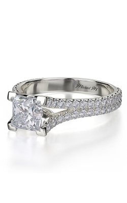 GMG Jewellers Engagement Ring R492-1 product image