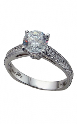 GMG Jewellers Engagement Ring R573-1 product image