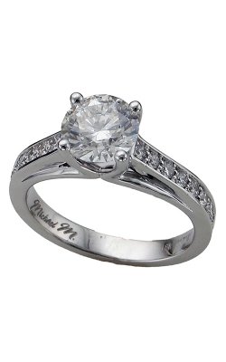 GMG Jewellers Engagement Ring R641-1.5 product image