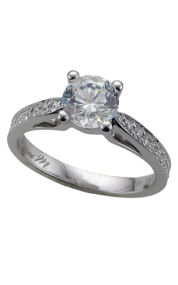 GMG Jewellers Engagement Ring R653-1 product image
