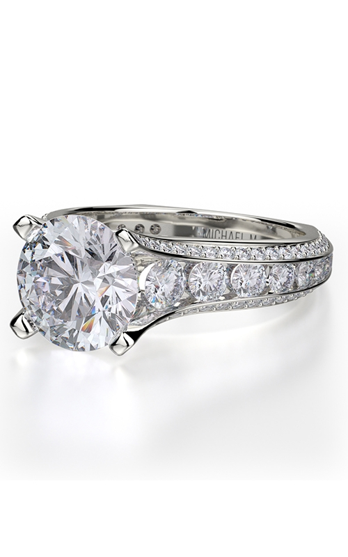 GMG Jewellers Engagement ring R656-2 product image