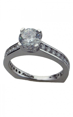 GMG Jewellers Engagement Ring R668S-1 product image