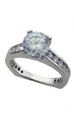 GMG Jewellers Engagement Ring R668-2 product image