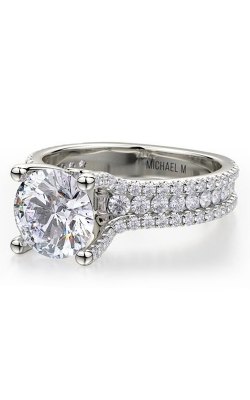 GMG Jewellers Engagement Ring R671-1.5 product image