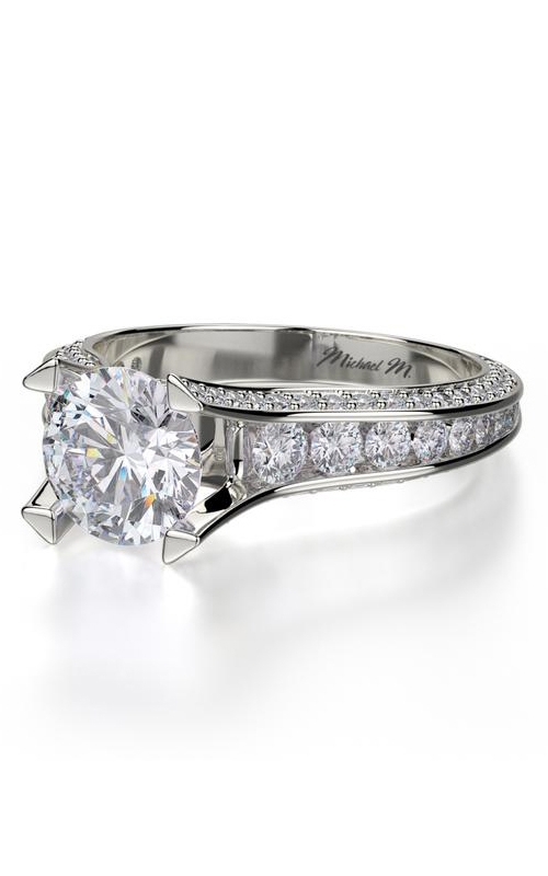 GMG Jewellers Engagement ring R678-1.5 product image