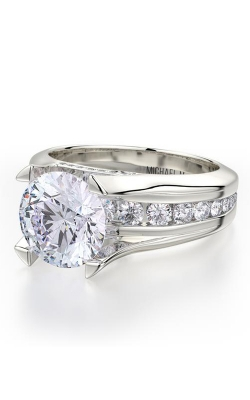 GMG Jewellers Engagement Ring R680-2 product image