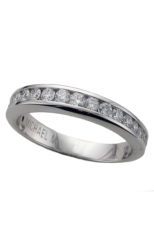GMG Jewellers Wedding band R684B product image