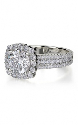 GMG Jewellers Engagement Ring R685-1 product image