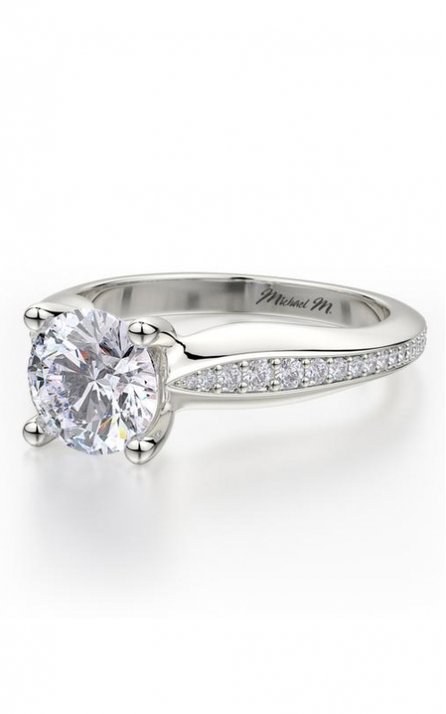 GMG Jewellers Engagement ring R686-1 product image